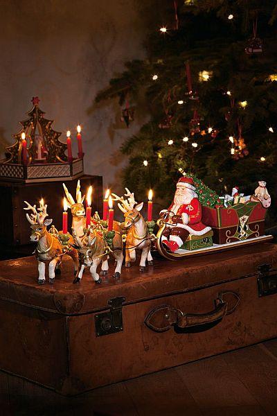 Antp hler porzellan geschenke weihnachtsartikel for Bosch and villeroy